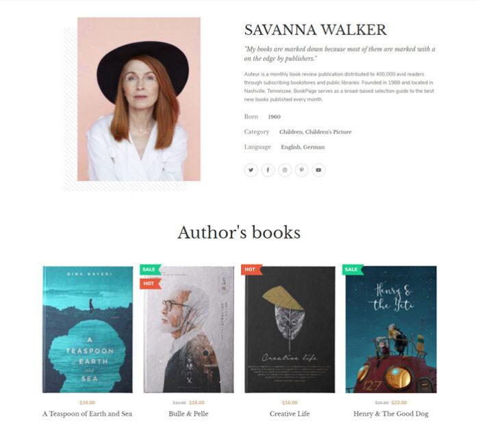author-single